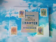 Betterwisersharpersmarter Prouderstronger In It Pin