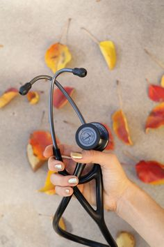 Fall in Love <3 Shop all 8 of the brand new Littmann Cardiology IV color combos, including Brass Finish with Black Tubing.