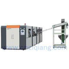 Plastic Bottle Maker Pet Automatic Blow Molding Machine with CE (ZQ-B600-6) on Made-in-China.com
