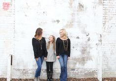 Sister session! maddieclairephotography.com