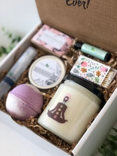 Meditation Spa Set Chakra Gift Yoga Gift Hippie Gift Relaxation Box Hindu Gift Buddhist Gift Relax K Gift Meditation Spa Set Chakra Gift Yoga Gift Hip. Candle Packaging, Soap Packaging, Cute Gifts, Diy Gifts, Yoga Gifts, Soap Recipes, Diy Candles, Home Made Soap, Candle Making