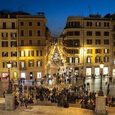 Rome, Italy | Zach Glassman
