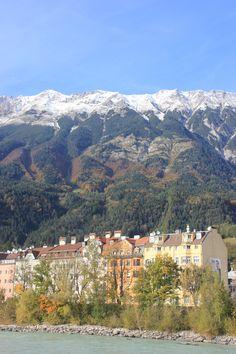beautiful Innsbruck Ski Austria, Austria Travel, Places In Europe, Places Around The World, Places To Visit, European Road Trip, European Vacation, Beautiful Places To Travel, Beautiful Sites