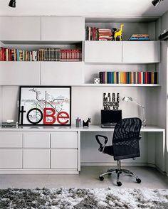 Inspiração de domingo - Offices moderninhos