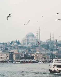 Beautiful Places To Travel, Cool Places To Visit, Places To Go, Visit Istanbul, Istanbul Travel, Turkey Places, Best Photo Background, World Environment Day, Visit Dubai