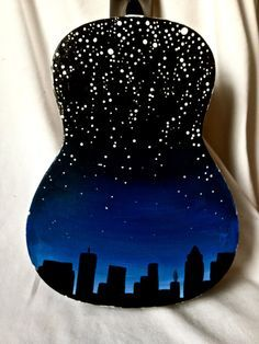 ukulele sharpie designs - Google Search