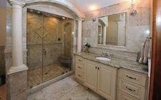 Pro #246856 | California Shine Construction | Fresno, CA 93722 Reading Room Decor, Small Bathroom, Bathrooms, Bathroom Ideas, Bathroom Showers, Bath Ideas, Bathroom Remodeling, Home Improvement Companies, Master Bath Remodel