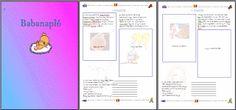 Zsebibabám: Babanapló / Baby book