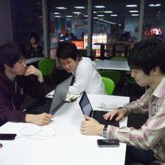 a Marketing Lab