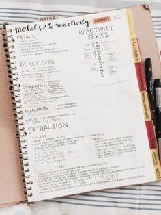 school notes inspo -studyblook on tumblr