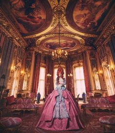 """Saatchi Art Artist Miss Aniela; Photography, """"The Governess, 2/3, large edition. One sold"""" #art"""