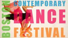Boston Contemporary Dance Festival @ Back Bay Events Center - John Hancock Hall (Boston, MA)