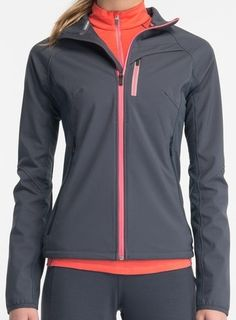 #icebreaker women's gust jacket it lightweight, easy to move in, has an amazing fit and is designed for running or cycling.