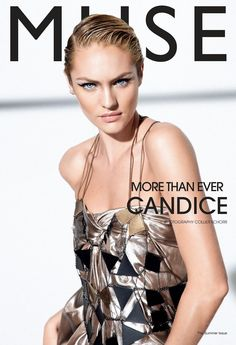 Candice Swanepoel photographed by Collier Schorr for Muse Magazine Summer 2012 Fashion Mag, Fashion Cover, Fashion Models, Victorias Secret Models, Victoria Secret, Muse Magazine, South African Fashion, African Models, Lingerie