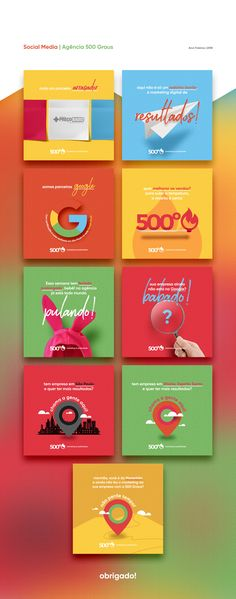 social media on Behance Social Media Branding, Social Media Planner, Social Media Poster, Social Media Art, Social Media Marketing Business, Social Media Quotes, Social Media Template, Social Media Graphics, Personal Branding