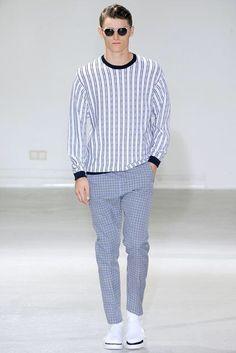 3.1 Phillip Lim, Look #10