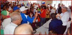 Miguel Vargas asegura PRD hará sostenible desarrollo de Rep Dominicana - Presenciarddigital.net
