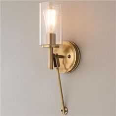 Mid-Century Retro Wall Sconce shades of light.com