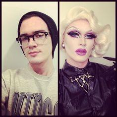 Pearl is definitely one of my favorite drag queens from season 7 ^.^