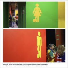 Bathroom Signs South Africa smileys as restroom signs | restroom signs, toilet signs and