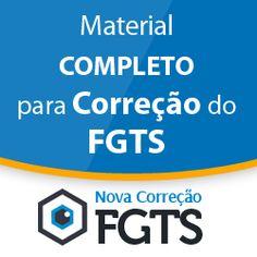 Negócios Online   Cursos Online   Dicas   Tutoriais: Material Completo Para Correção Do FGTS - http://infogeranegocios.blogspot.com.br/2014/02/material-completo-para-correcao-do-fgts.html