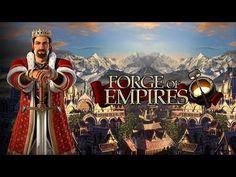 Forge Of empires обзор лучшей стратегии
