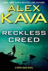 Kava Alex-Ryder Creed 03-Reckless Creed