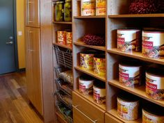 See photos about HGTV Dream Home 2010: Recycling Room Pictures from HGTV