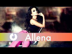 Allena - Mon Amour / 2016  Choose & Listen To Armenian Online Radio Stations! www.arm-radio.com