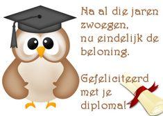 gefeliciteerd met je bul Gefeliciteerd met het behalen van je diploma | verjaardag  gefeliciteerd met je bul