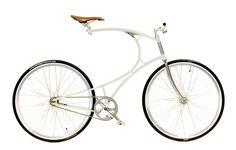 Van Hulsteijn lust bike