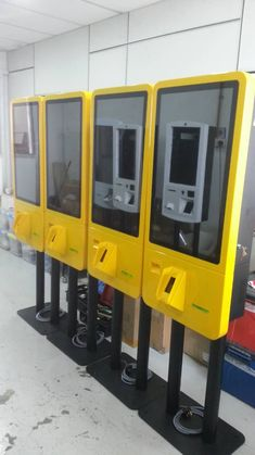 Claw Machine, Kiosk Design, Self Serve, Digital Signage, Pos, Landline Phone, Packaging Design, Management, Fashion