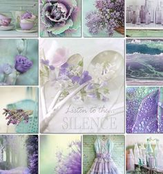Love - Maggie Armstrong - Mood Board inspiration