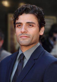 Happy 37th birthday, Oscar Isaac!!! (March 9th)