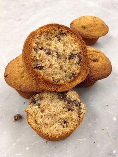 Sarabeth's Honey Bran Muffins