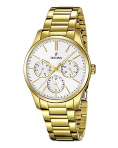 Ρολόι Festina Ladies Multifunction F16815-1
