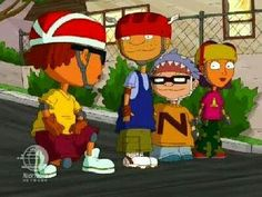 Rocket Power, wow i didn't even remember the name just remembered the characters! Thanks For The Memories, Best Memories, Childhood Memories, Power Tv Show, Right In The Childhood, Rocket Power, 90s Throwback, Boy Meets World, 90s Cartoons