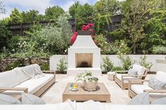 Photographer and stylist Alyssa Rosenheck highlights the importance of comfort and character in readying your patio for entertaining, whether it be for a casual day party or a chic...