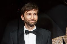 "No, David Tennant won't return to Doctor Who: ""I don't think it works that way""  - DigitalSpy.com"