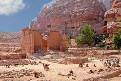 Jordan-18C-095 - Temple of Dushares   PLEASE, NO invitations…   Flickr