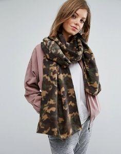 Women's Scarves | Scarf & snood styles | ASOS