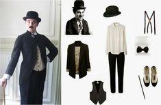 Die 51 Besten Bilder Von Mottoparty Hollywood Costume Ideas