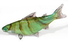 Fish-Vittorio Costantini