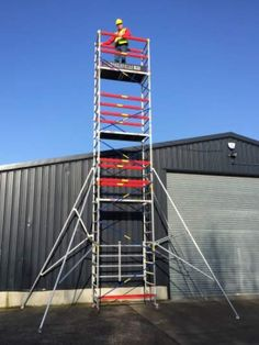 We have a range of Scaffold Towers with models to suit your budding DIYer to your building site contractor with prices starting from just Sale Now On! Stair Ladder, Roof Ladder, Loft Hatch Door, Bank Holiday Opening Hours, Rhino Roof Racks, Space Saver Staircase, Combination Ladders, Modular Staircase
