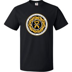 Be active in the cause you support and promote awareness with our awareness design collection of Appendix Cancer Hope Intertwined Ribbon T-Shirt  #AppendixCancerHope #AppendixCancerAwareness #AppendixCancerSupport
