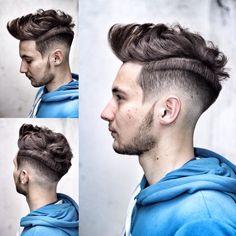 men / Männer - haircut / Haarschnitt - pure hairstyle - wir schaffen kreative Frisuren - verwöhnen mit aktuellen Frisurentrends 2016 - Experten für Haarverlängerung - ihr Friseur in Aalen - we are digital - mit Temin/ohne Termin - Haircut Aalen - See you soon - www.enjoyhairstyling.de # fashion for men # men's style # men's fashion # men's wear # mode homme  #menshair #menshairstyles #menshaircuts #hairstylesformen #coolhaircuts #coolhairstyles #haircuts #hairstyles #barbers