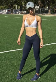Anllela Sagra - anllela_sagra - The Fitness Girlz Hot Girls, Girls With Abs, Ripped Girls, Fitness Inspiration, Mädchen In Leggings, Fit Girls Images, Fit Women, Sexy Women, Fitness Models
