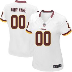 4f6d9715193 Buy Washington Redskins Jerseys for men, women and youth. Get new practice,  premier, replica, authentic nike jerseys from official shop of the NFL  Jerseys ...