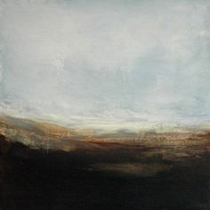 abstract landscape paintings | art | Abstract Landscape