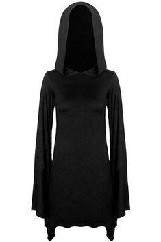 Witch Hood Dress [B]